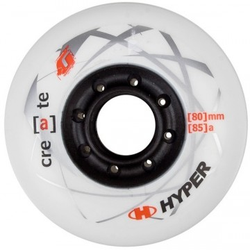 Hyper Create White - 4szt.