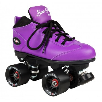 Suregrip Cyclone Purple