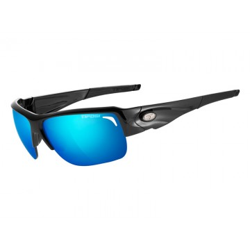 Okulary TIFOSI ELDER CLARION gloss black (Clarion Blue, AC Red, Clear)