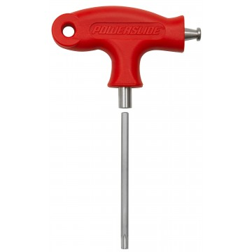 Powerslide Tool hex/torx (klucz do rolek)