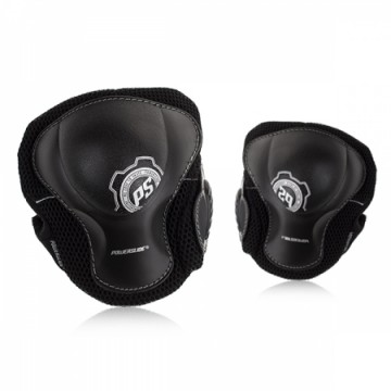 Ochraniacze Powerslide Pro Air Protection Men Knee Pad