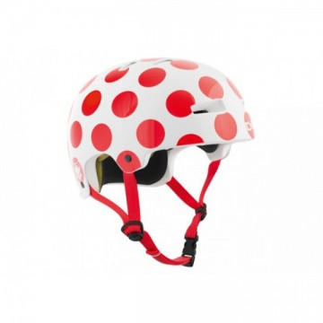 Kask TSG Evolution Dots