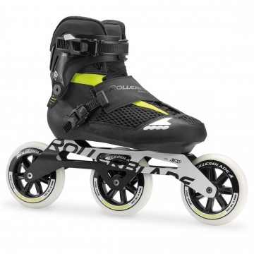 Rolki Rollerblade Endurace Elite 110 Black/Lime