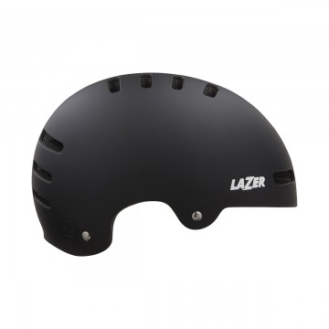 Kask LAZER ONE+ Black