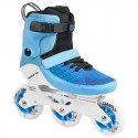 Rolki Powerslide SWELL 100 Blue